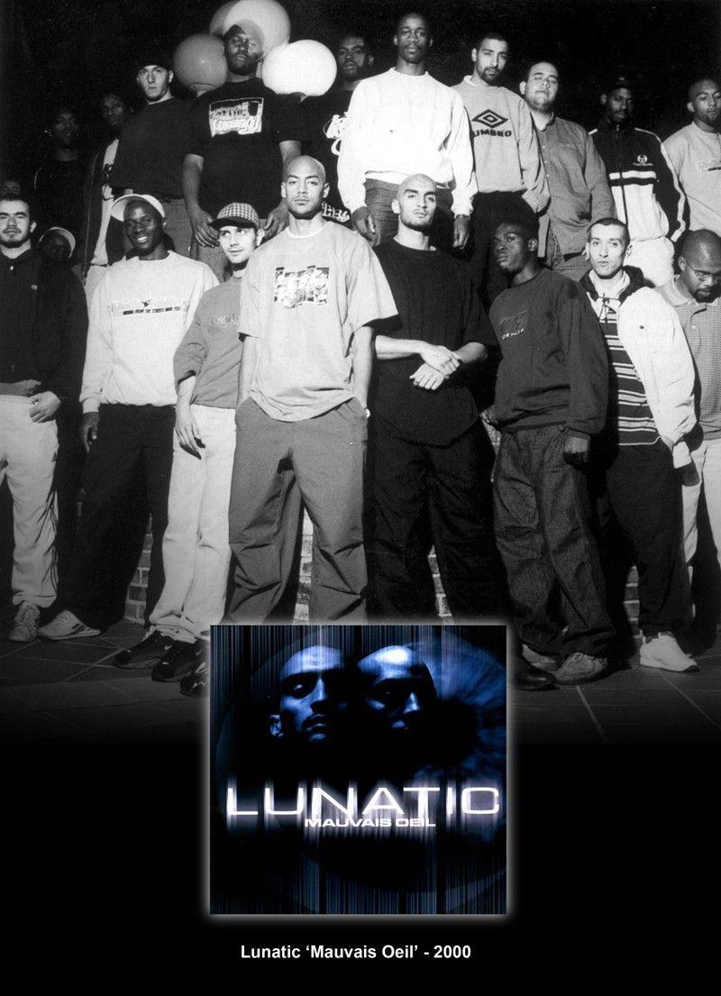 2000-Lunatic