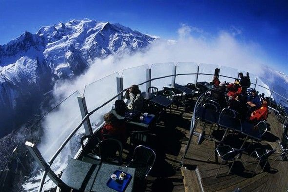 Restaurant-Le-Panoramic-Mont-Blanc