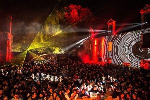 astropolis festival