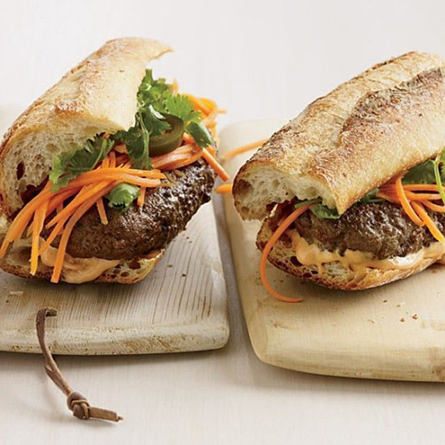 burgerbanhmi
