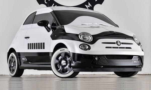 fiat stormtroopers star wars