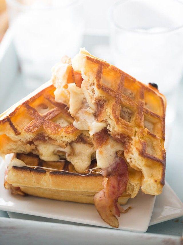 sandwichgaufre