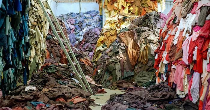textile fast fashion