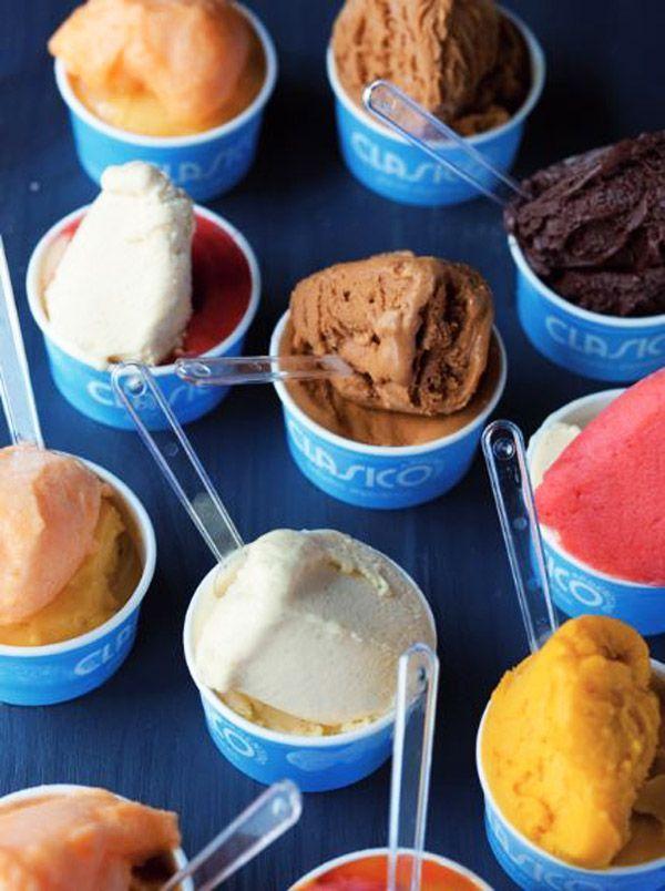 helado clasico argentino