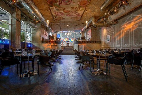 djoon restaurant salle