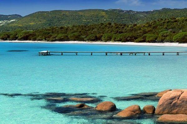 Guide vacances Corse