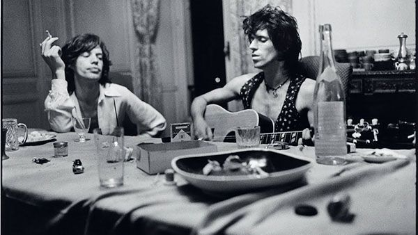 glimmer twins mick keith