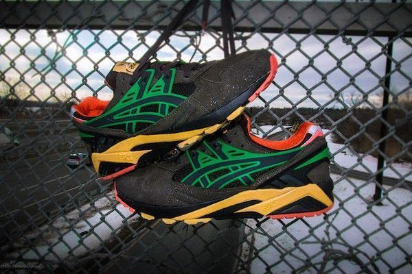 asics packer shoes collab