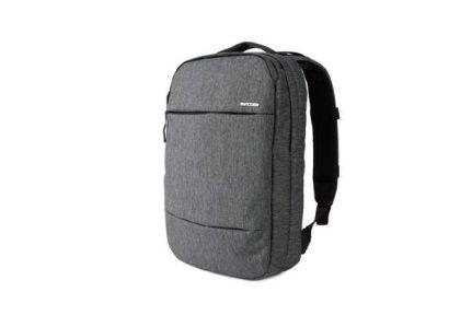 backpack moucheté