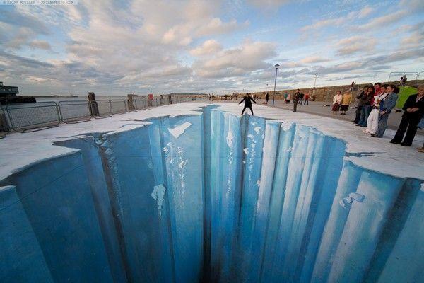 streetart-art-3D-glaciers