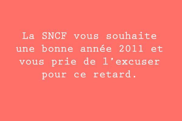 boulettes de la SNCF