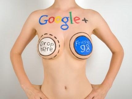 sexy google