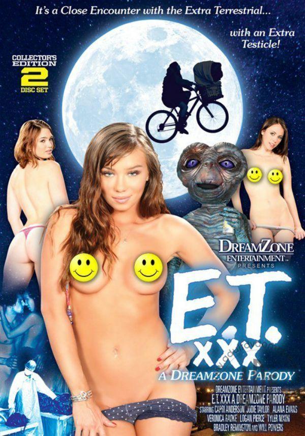ET porno