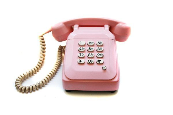job téléphone rose