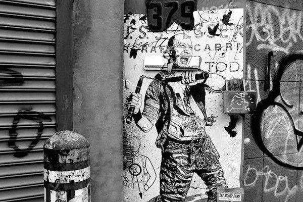 wk street art