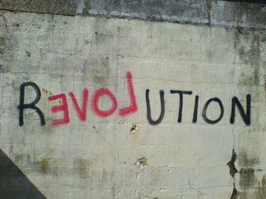 punchline street art