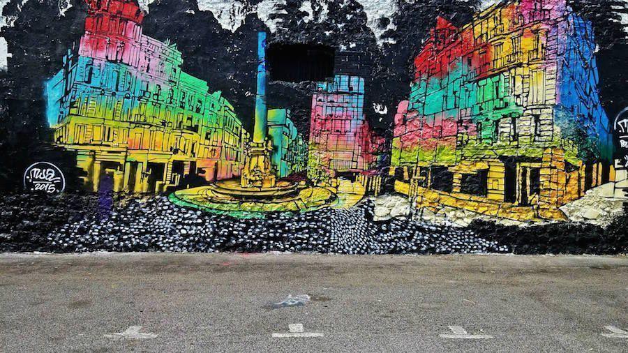 Marseille Street Art Show