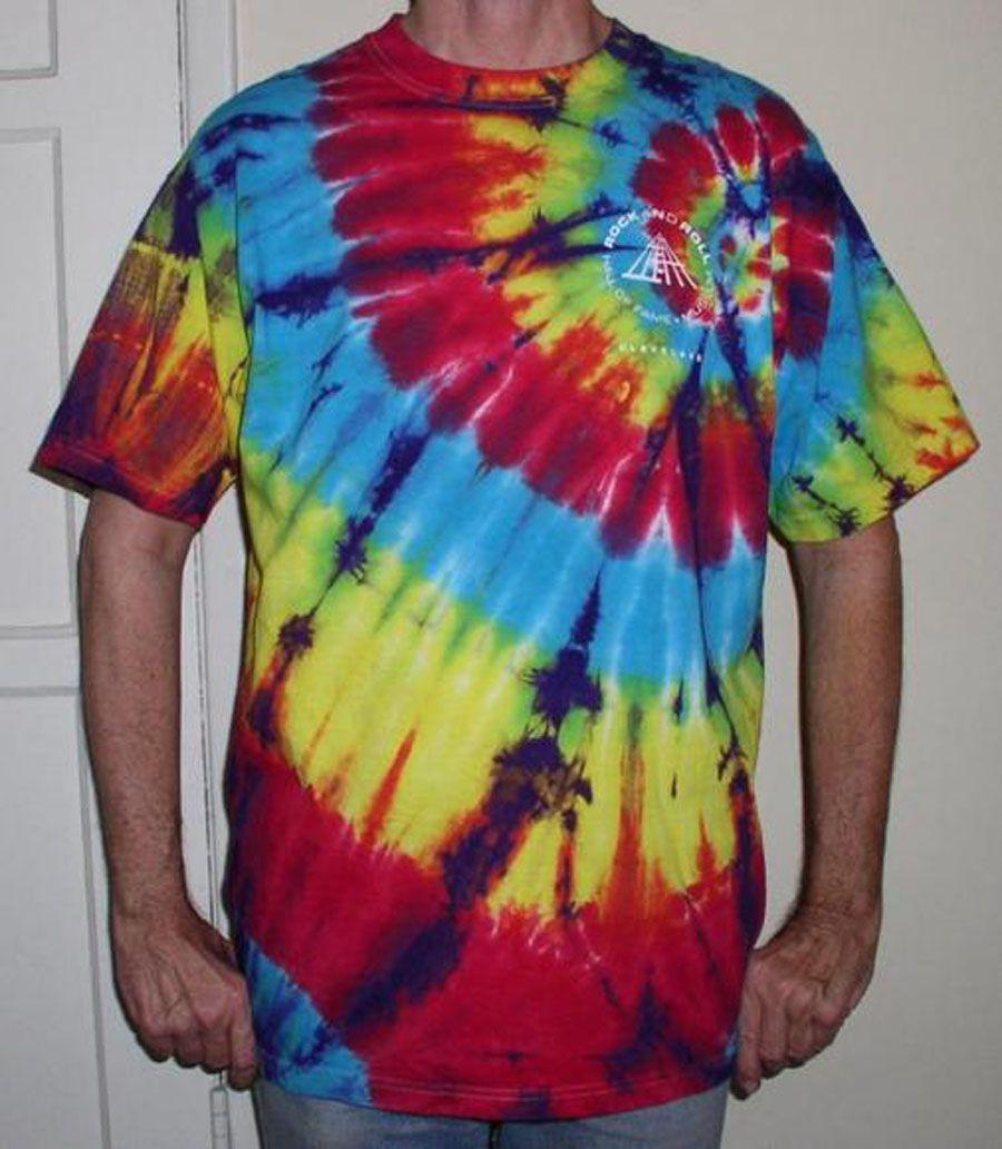 vieux tshirt