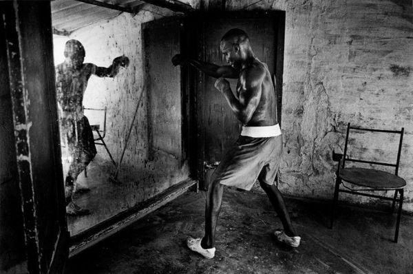 boxeurs cuba