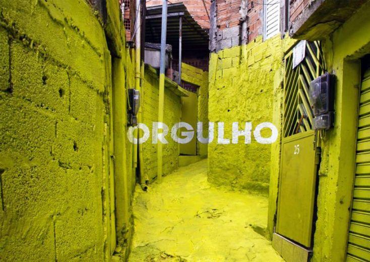 favelas