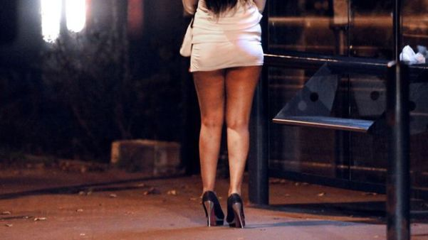 prostitués