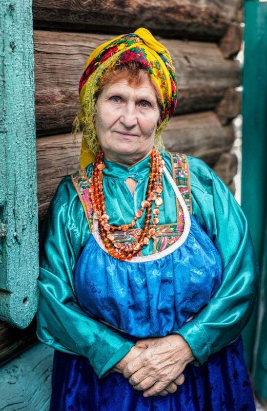 Sibérie