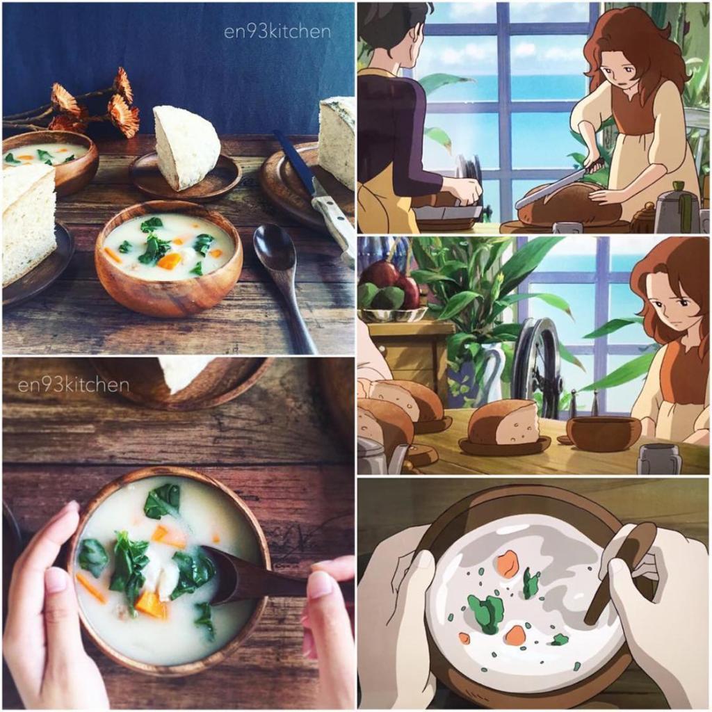 ghibli-food-miyazaki