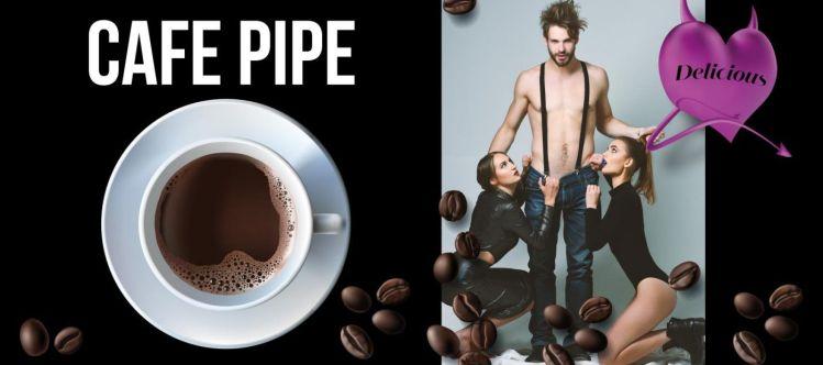 café pipe