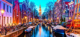 Une nouvelle ligne Eurostar Londres-Amsterdam s'ouvre !