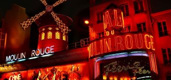 Les 4 ans de Rinse France à la Machine du Moulin Rouge !