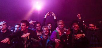 Ce qui se cache derrière le festival Paco Tyson : se mettre bien dans le 44