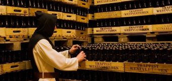 Suis nous au paradis de la binch, goûte la meilleure bière du monde !