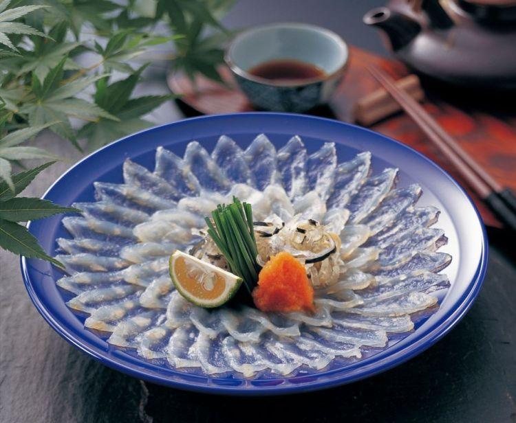 food japon