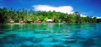 Les îles Salomon, voyage à l'autre bout du monde