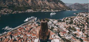Les bouches de Kotor : le plus beau port naturel du monde.