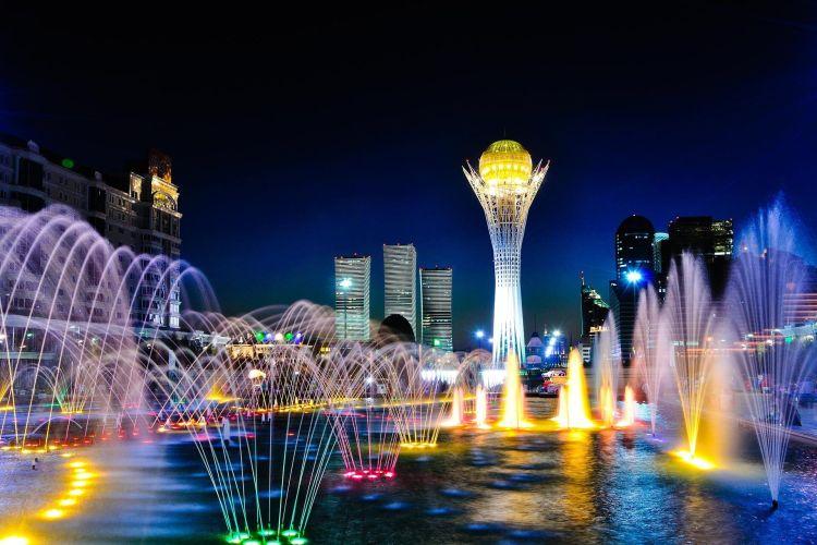 Kazakstan