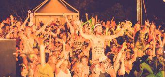 Viens vivre un festival tropical pour la dernière édition du festival Soundwave en Croatie !