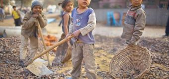 Le 16 avril : une journée mondiale pour lutter contre l'esclavage des enfants