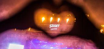 La voilà, l'intégralité de la programmation du festival Sziget !