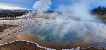 Le job de rêve de l'été ? Voyager tous frais payés vers 38 destinations depuis l'Islande