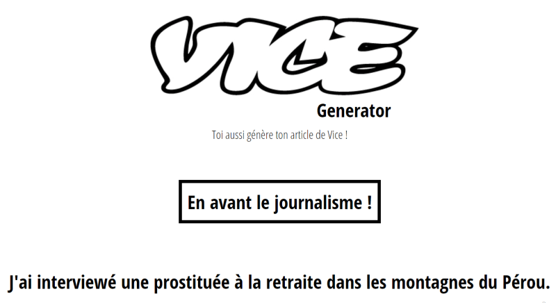 vice 9