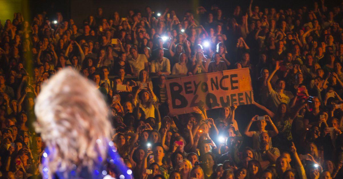 Beyoncé 4 queen
