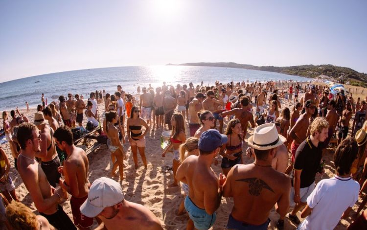 Cargese Sound Festival