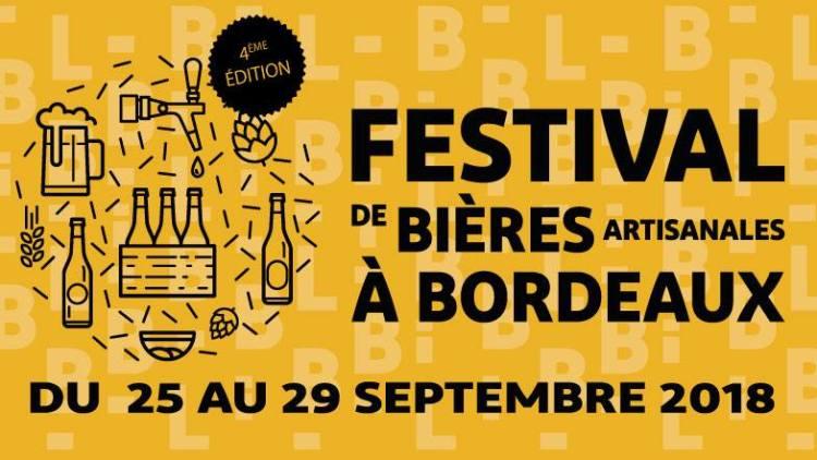 Festival Bières Bordeaux
