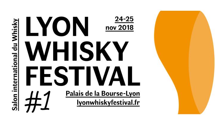 Lyon Whisky Festival