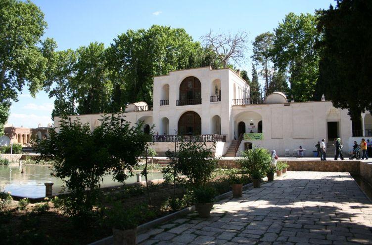 Shahzadeh