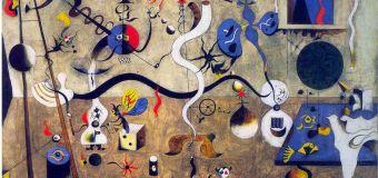 Une rétrospective sur Joan Miró, l'un des plus grands artistes du 20ème siècle, au Grand Palais