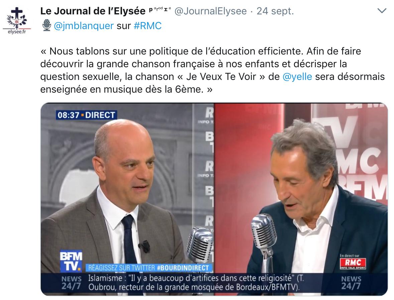 le-journal-de-l'elysee