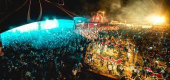 Le festival Paco Tyson,  Noël aux balcons, Pâques aux tisons