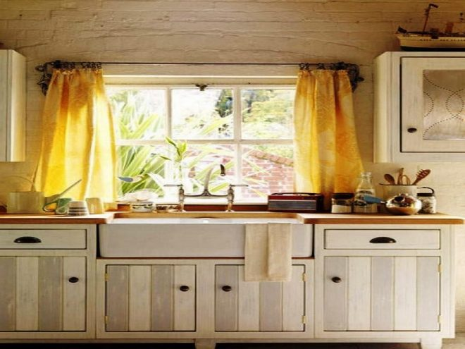 incredible country kitchen curtains